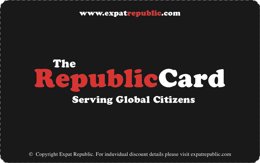 RepublicCard