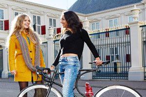 The Hague, a healthy city?