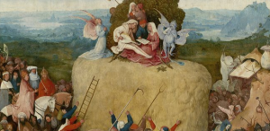 Museums and Grand Tours: 500 years from Jheronimus Bosch's death